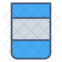 Eraser Erase Stationery Icon