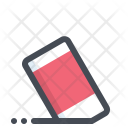 Eraser Erase Rubber Icon