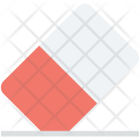 Eraser Office Supplies Icon
