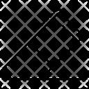 Eraser Line Icon