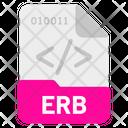 Erb file Icon
