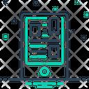 Ereader Icon