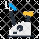 Ergometer Icon