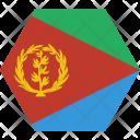 Eritrea Eritrean National Icon