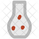 Erlenmeyer Flask Stand Icon