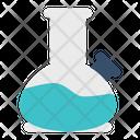 Erlenmeyer Flask Bong Icon