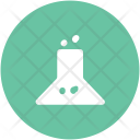 Erlenmeyer Icon