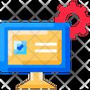 Erp Transactions Icon