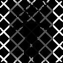 Erratic Icon