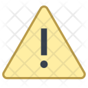 Error Sign Notice Icon