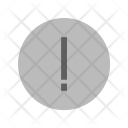 Error Outline Icon