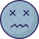 Error Bad Bored Icon