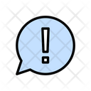 Error Warning Alert Icon