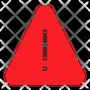 Error Design Ui Icon