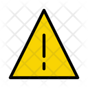 Error Warning Danger Icon