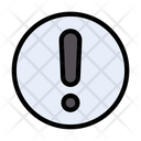 Error Alert Warning Icon
