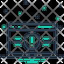 Error Defect Lapse Icon