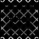 Error Code Computer Icon