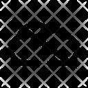 Error Connection Network Icon