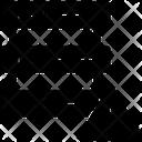 Error Hosting Error Internet Server Error Icon