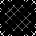 Error Block Icon