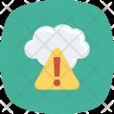 Error Storage Warning Icon