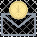 Error Email Icon