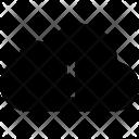 Error in cloud Icon