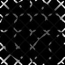 Error in Network Icon