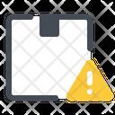 Error Attention Problem Icon