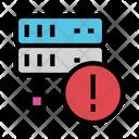 Error In Server Icon