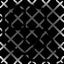 Error in Shield Icon