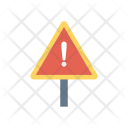 Error sign Icon