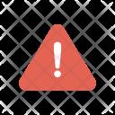 Error sign Icon