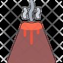 Eruption Icon