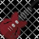 Es Guitars Icon