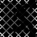 Escape Criminal Runaway Criminal Criminal Icon