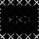 Escape key Icon
