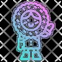 Eskimo User Culture Icon