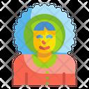 Eskimo Ethnic Culture Icon