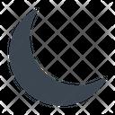 Moon Night Astrology Icon