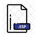 Esp Icon