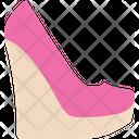 Espadrille Heels Fashion Style Icon