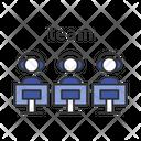 Esports Team Team Tournament Icon