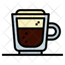 Espresso Coffee Coffee Cup Icon