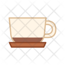Espresso Coffee Cup Icon