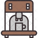 Espresso Coffee Maker Coffee Machine Icon