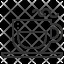 Espresso Coffee Beverage Icon