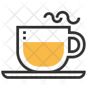Espresso Tea Coffee Icon