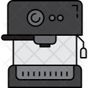 Espresso machine Icon